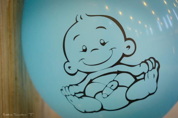 Babyborrel Jesse