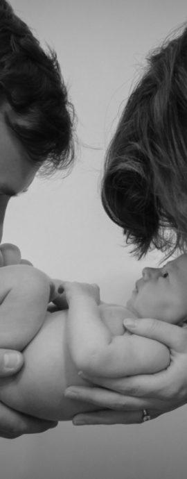 Geboorte Lisette
