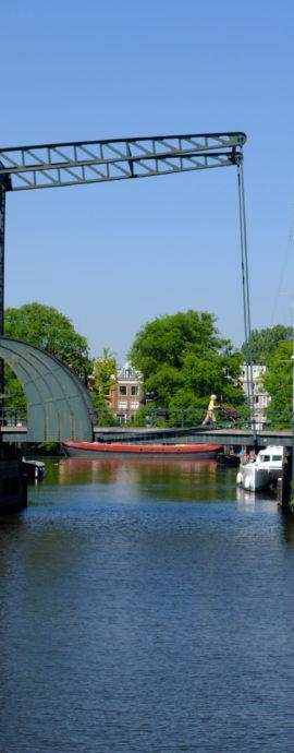 Incentive Proximus Amsterdam