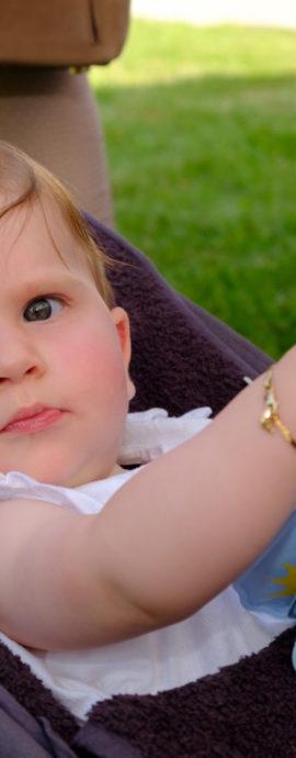 Babyborrel Mali