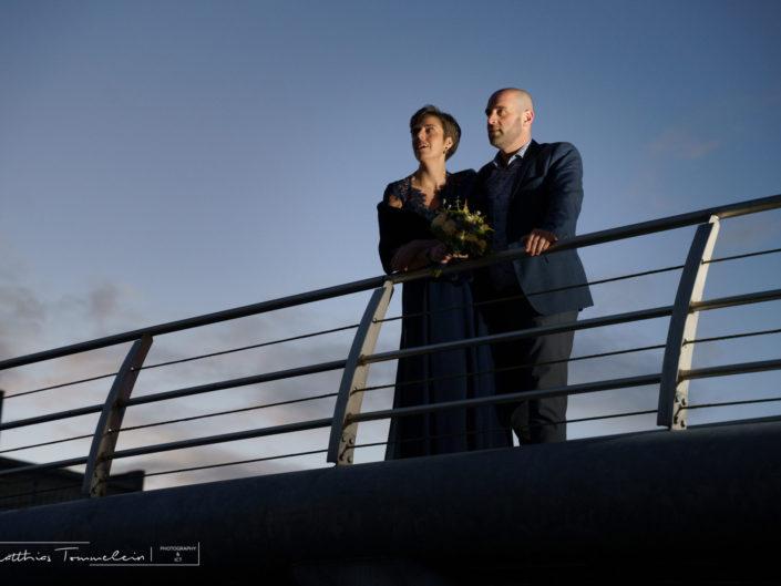 Huwelijk Kelly & Lorenzo