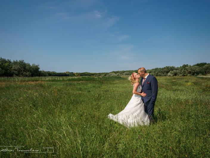 Huwelijk Thalia & Bjorn