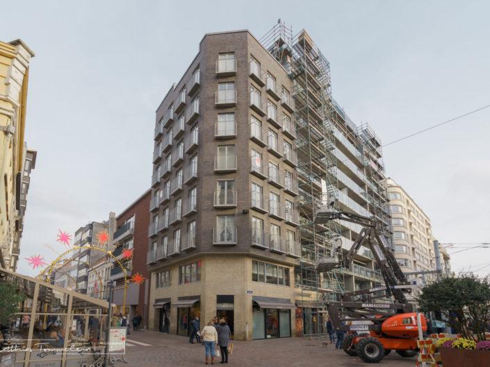 Appartement 13